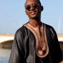 African Muslim Fashion